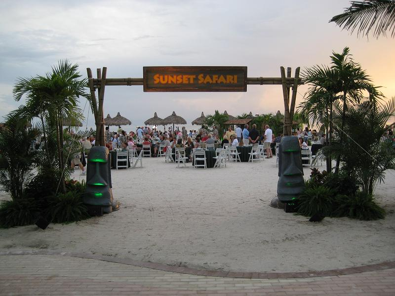 Explore_Sunset Safari Entrance_unlit.JPG