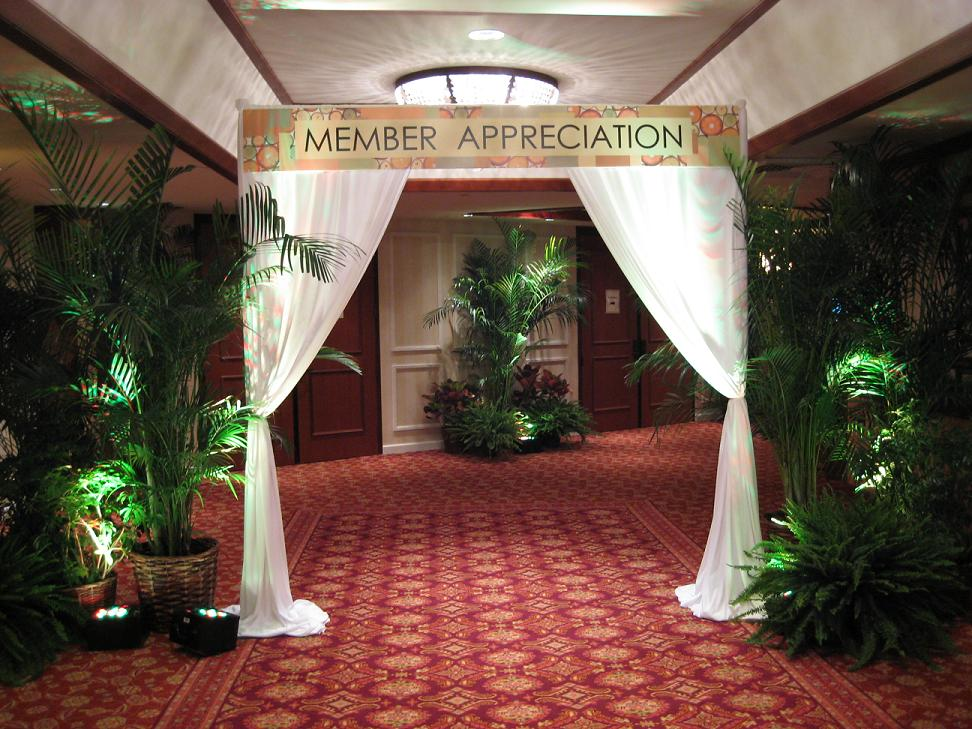 Member Appreciation Entrance.JPG