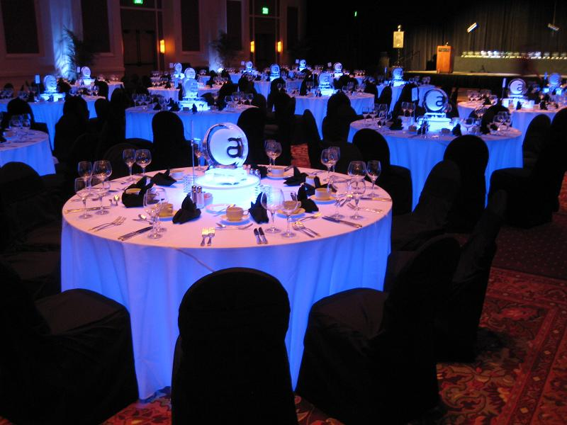 Alltel_Awards Dinner_Lighted Tables.jpg