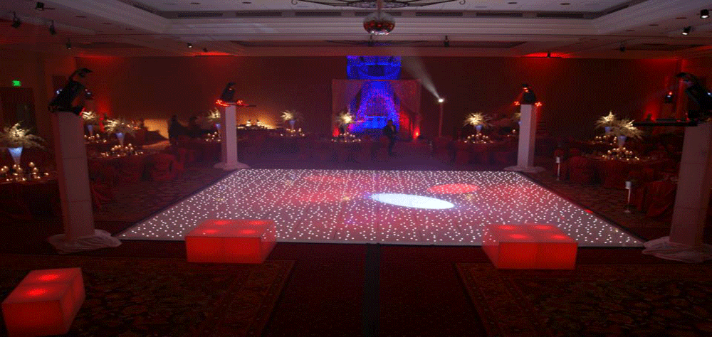 Twinkle Dance Floors speak for themselves...