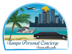 T ampa Personal Concierge is a certified Woman Owned Business servicing Tampa Bay, the beaches and the entire state of Florida. We offer a complete wedding planning, consulting and coordination service.