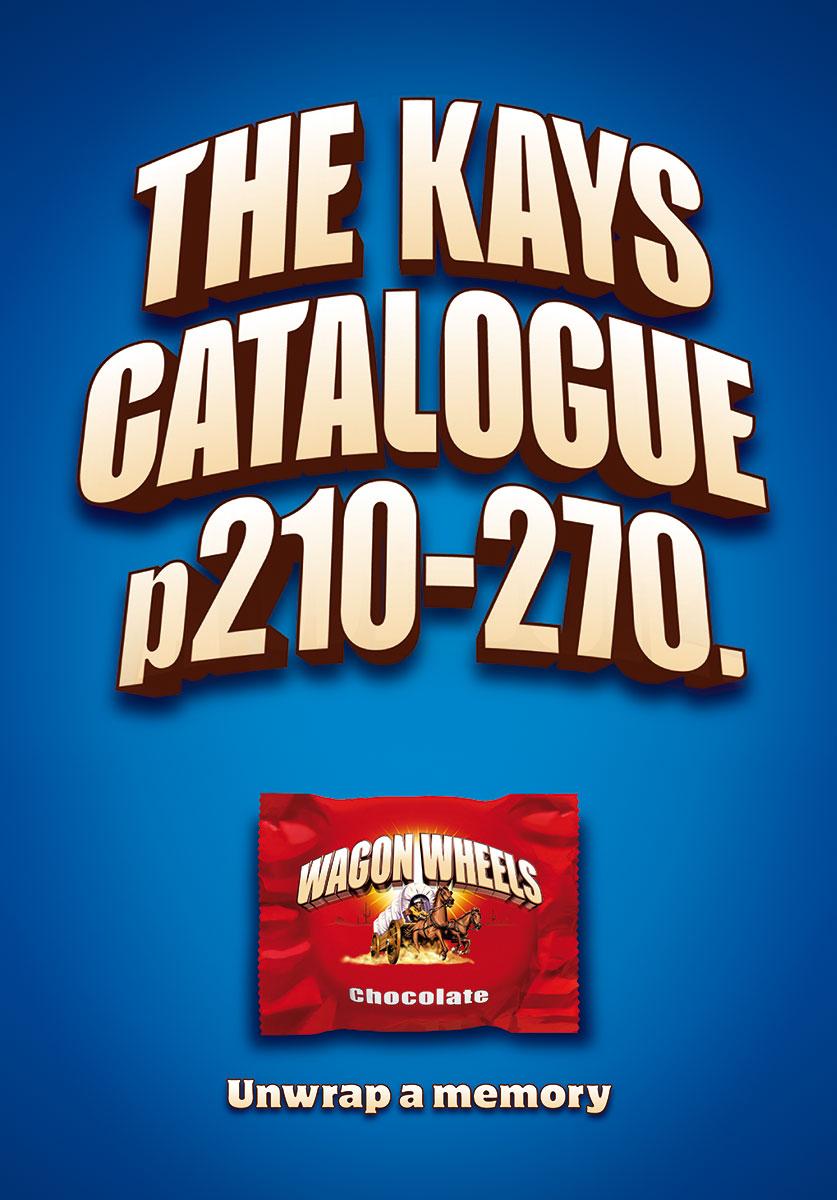 Wagin Wheels | Poster | Kays Catalogue