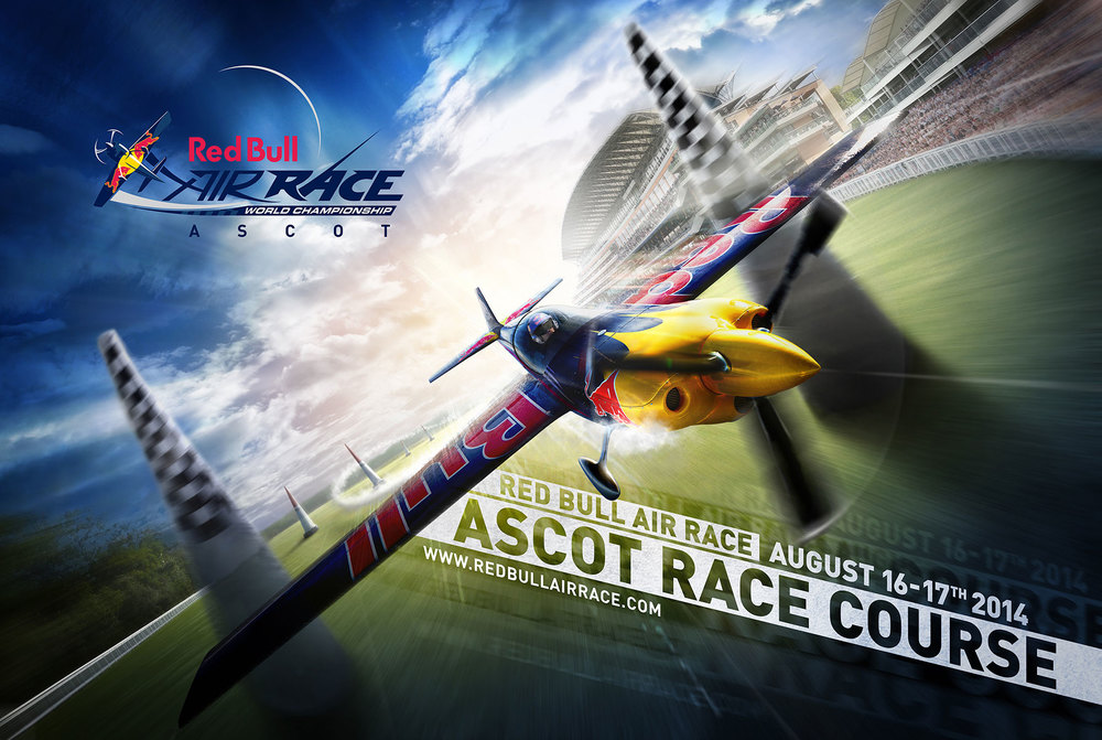 Red Bull Air Race | Poster
