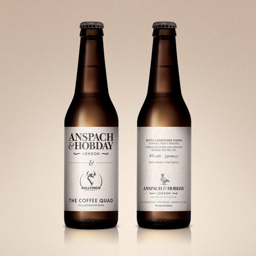 Anspach & Hobday | Collaborative Brew