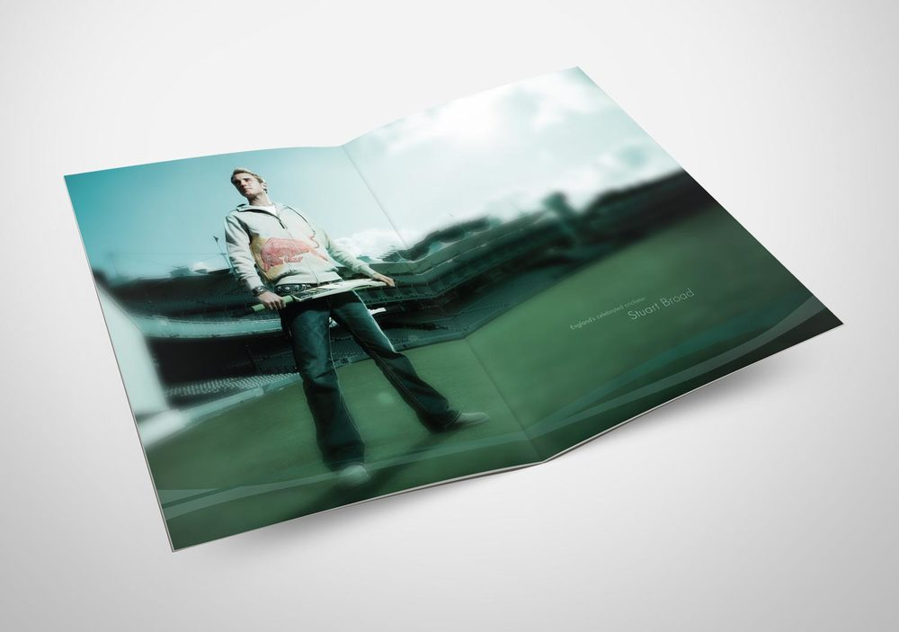 Red Bull | Pay It Forward | Brochure Spread | 3