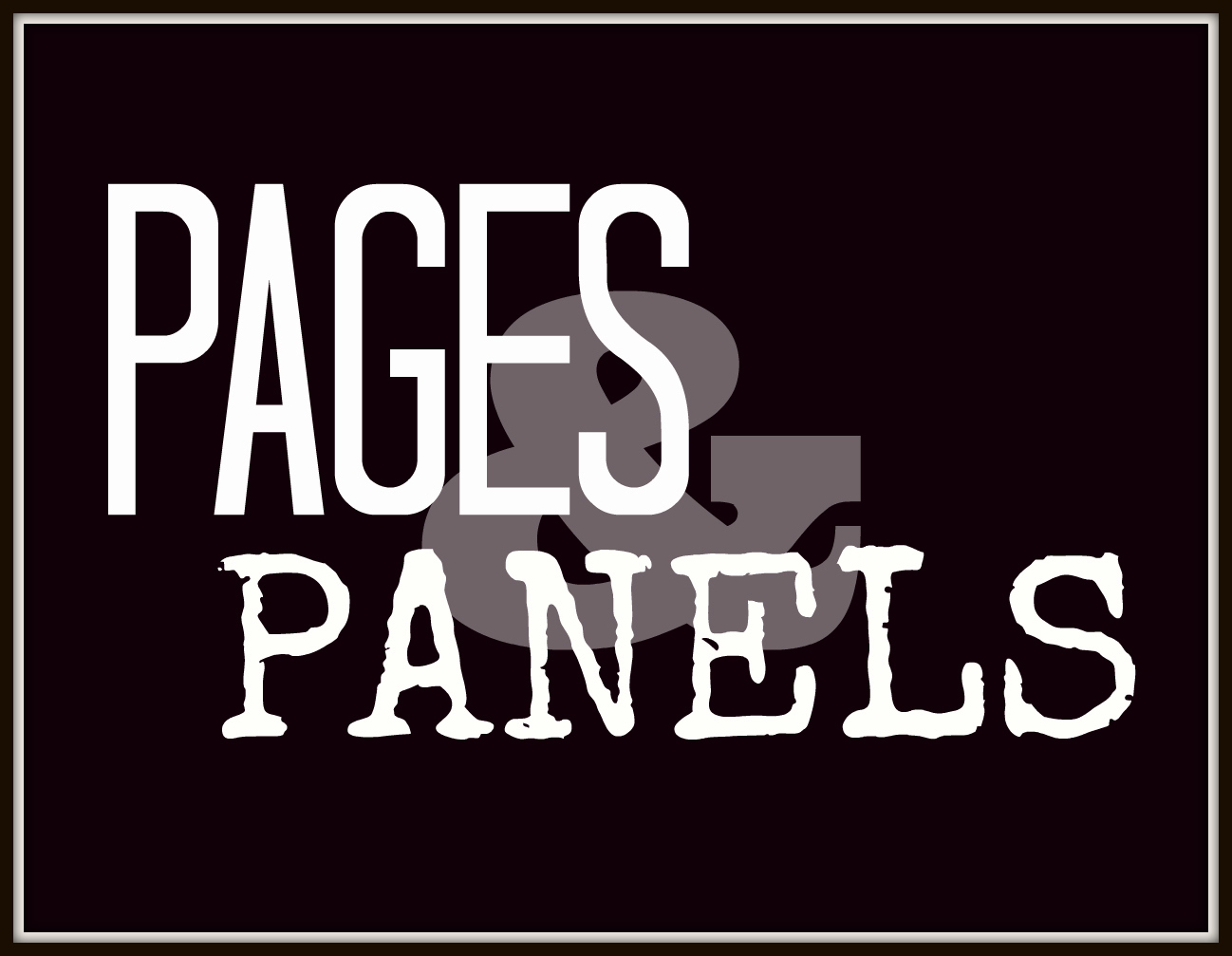 Episodes - Pages and Panels