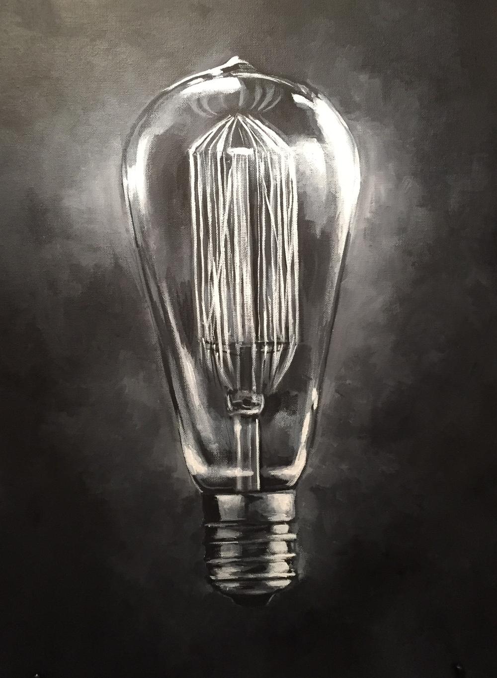 """""""Edison II"""""""