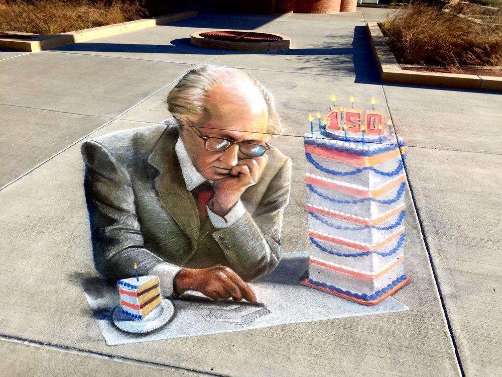 Frank Lloyd Wright 3D