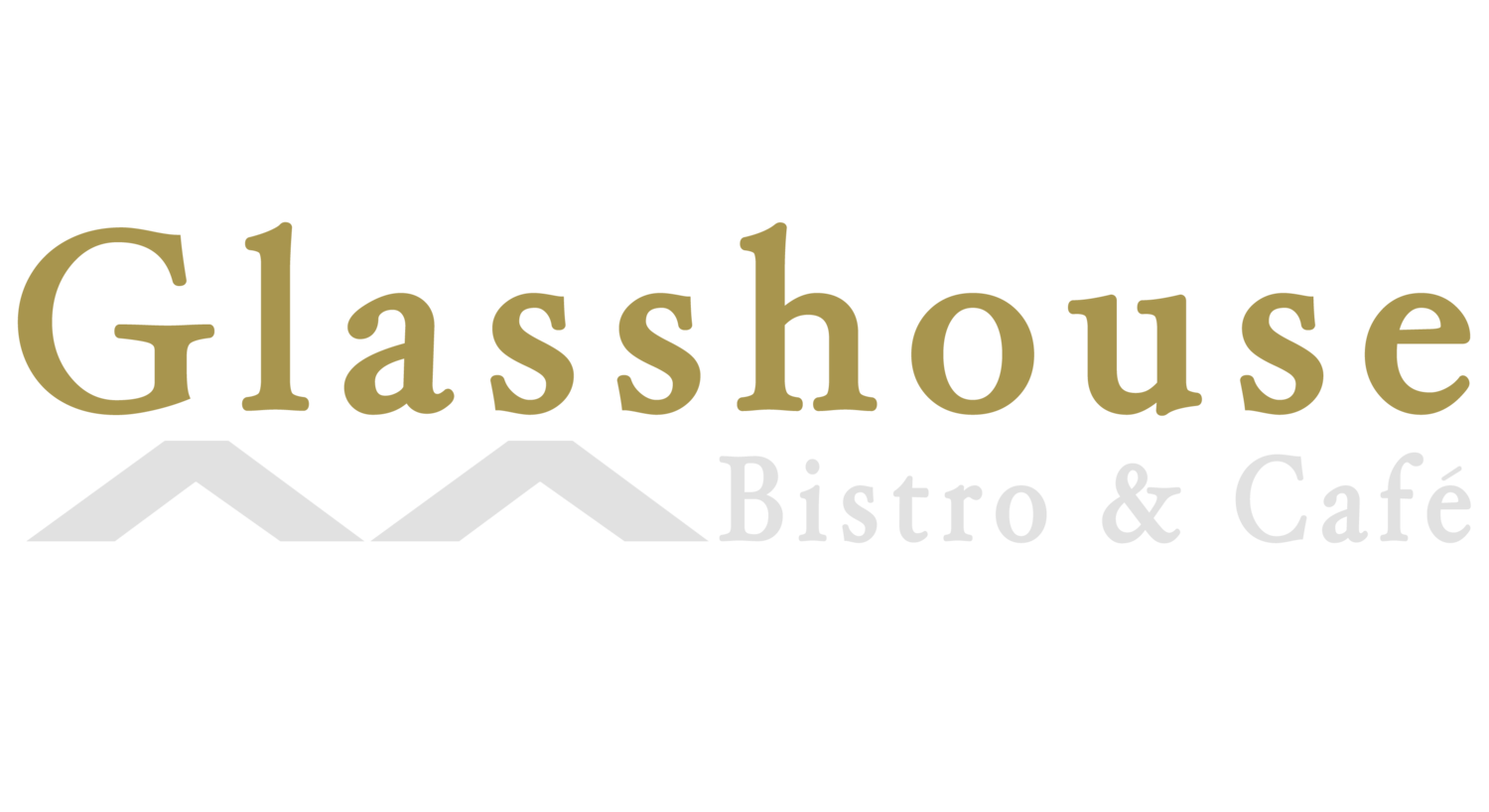 Glasshouse Bistro & Cafe