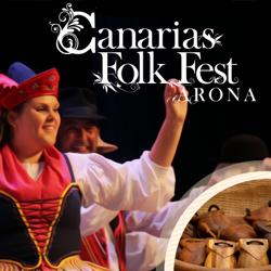 canary folk fest february 2017 tenerife