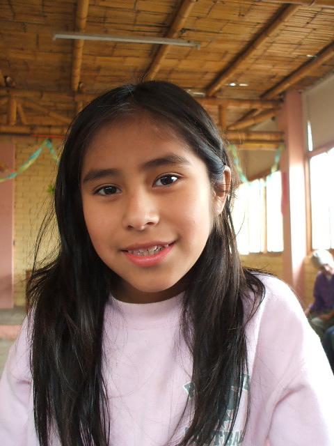 Guisela (Cecilia)