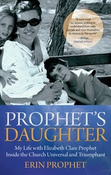 Interviews:   The Write Question:  http://thewritequestion.blogspot.com/2009/02/talking-with-erin-prophet.html   The Diane Rehm Show:  http://thedianerehmshow.org/shows/2008-10-20/erin-prophet-prophets-daughter-lyons-press