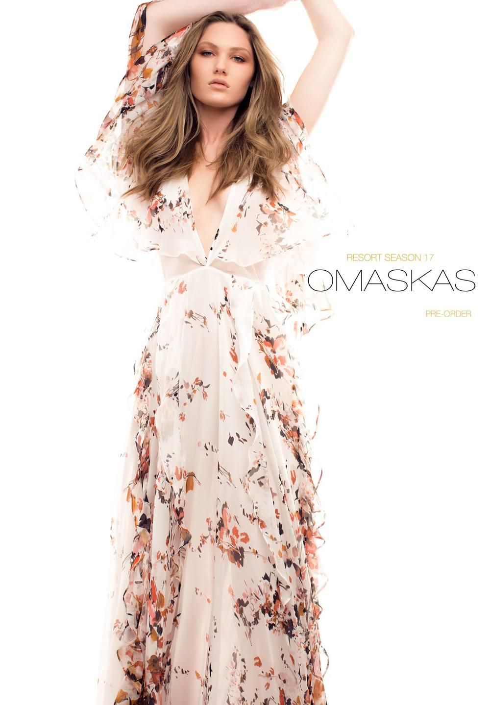 Omaskas Resort 17 Campaign, 2016