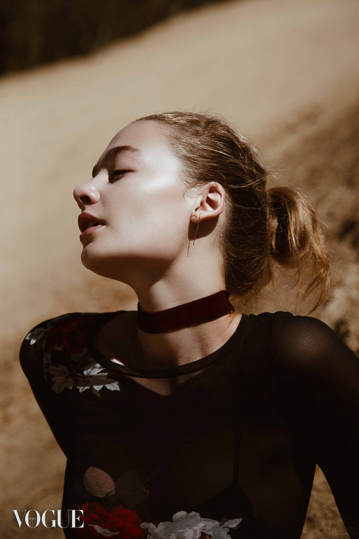Photo Vogue Archive, 2016