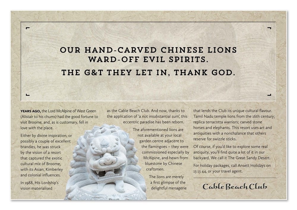Copywriting_Cable Beach Lions.jpg