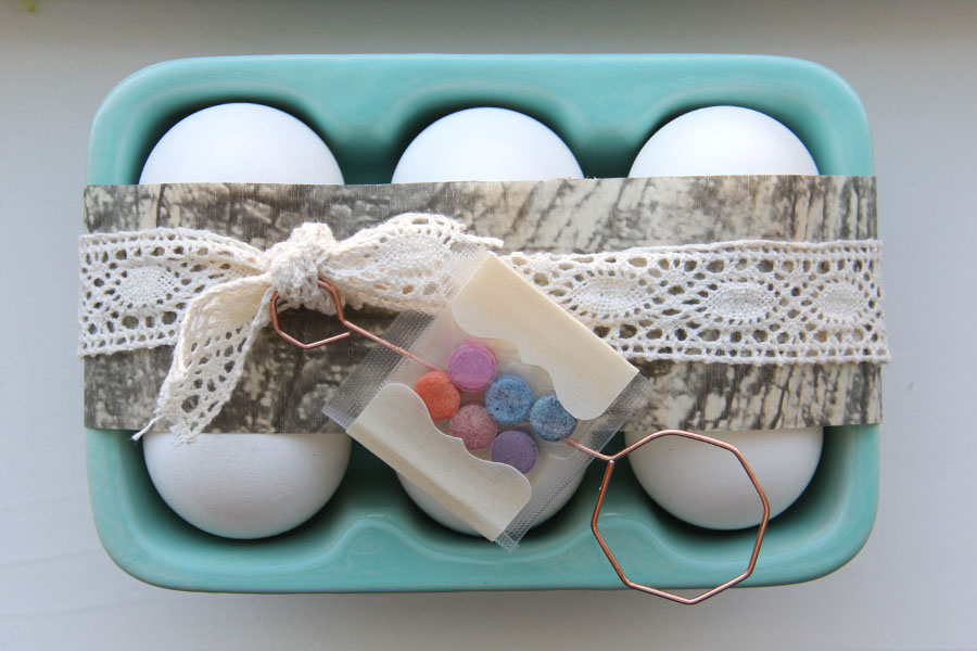 Egg dying gift pack