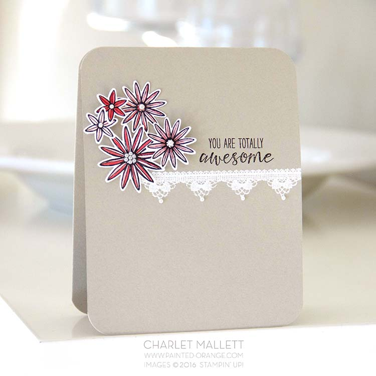 Grateful Bunch - Stampin' Up! GDP030