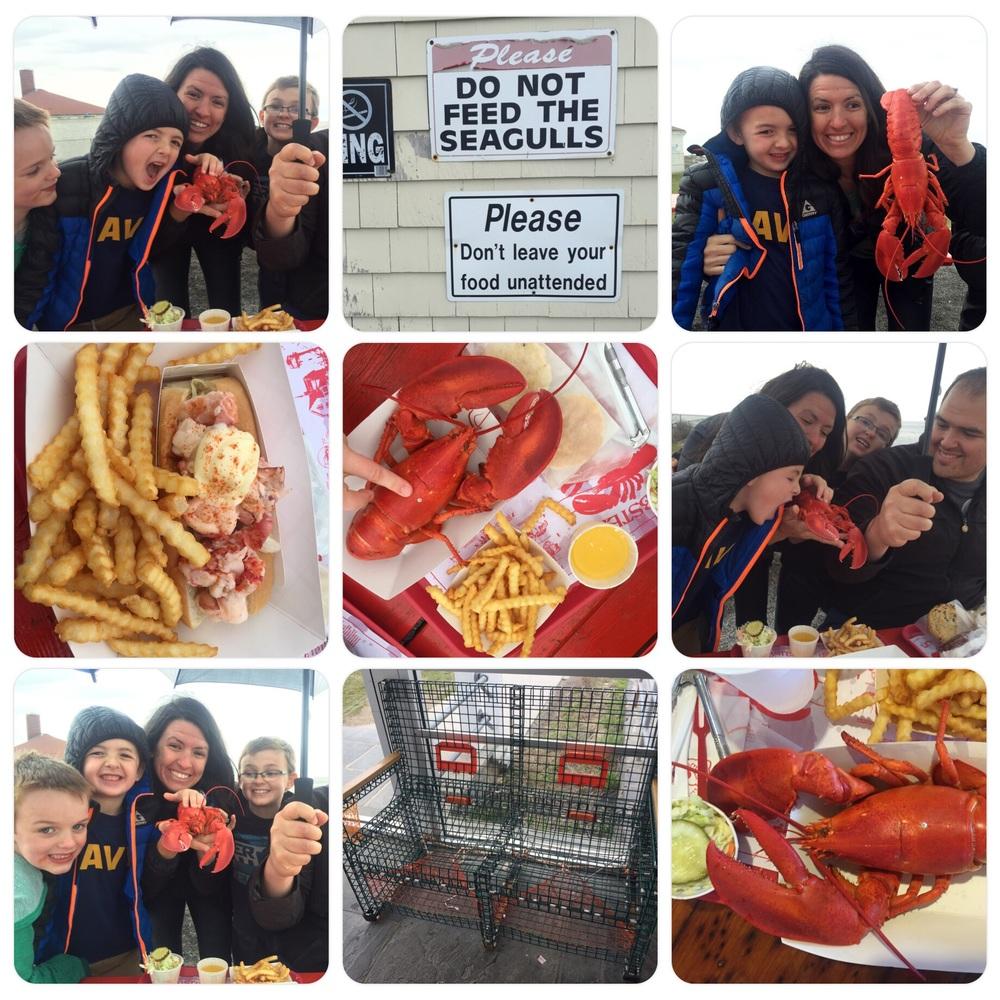 Lobsta!