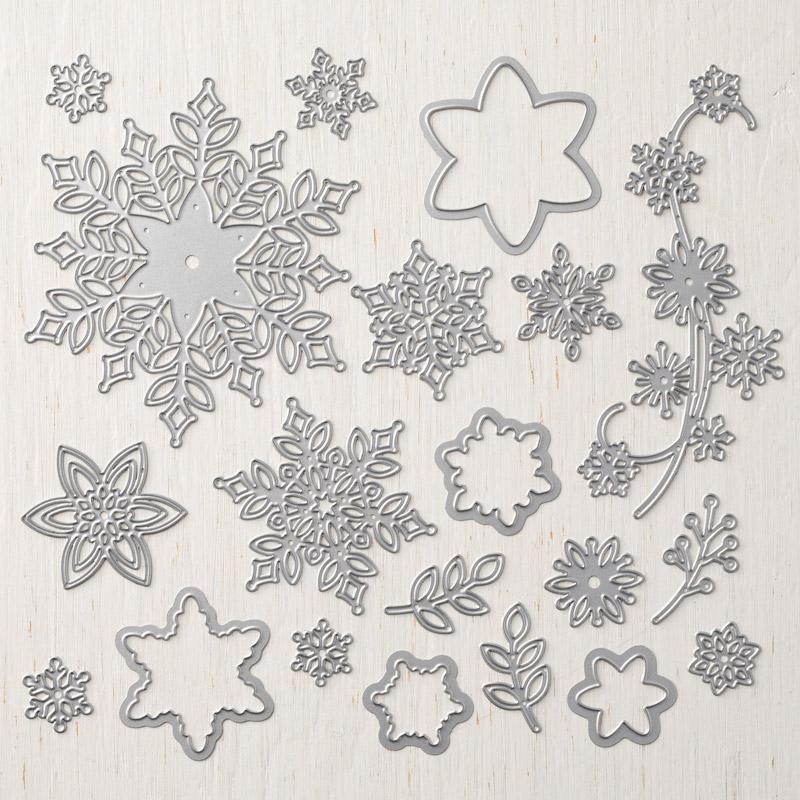 Snowfall Thinlets