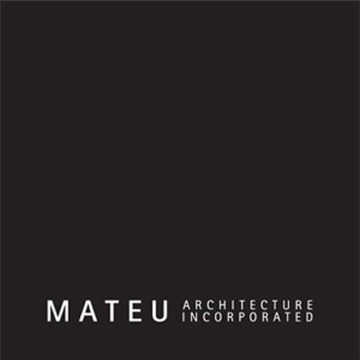 Mateu Architecture Logo