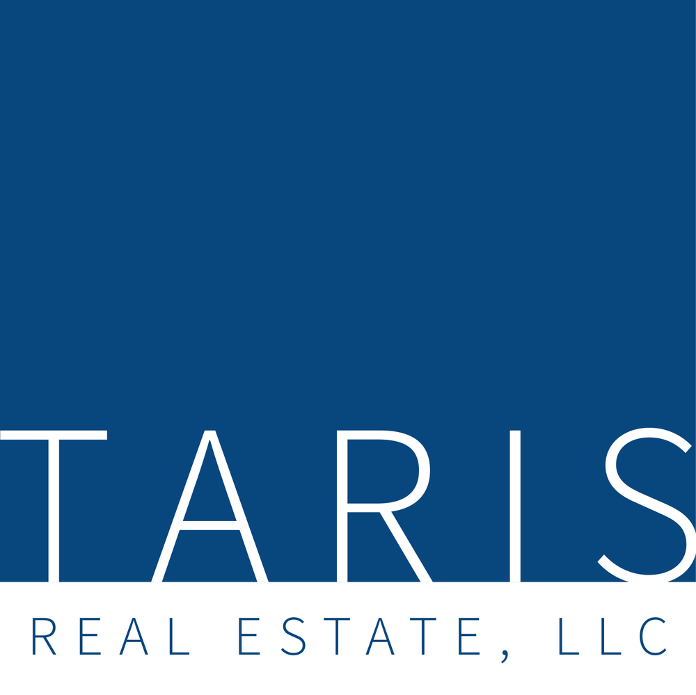 TARIS Real Estate Logo