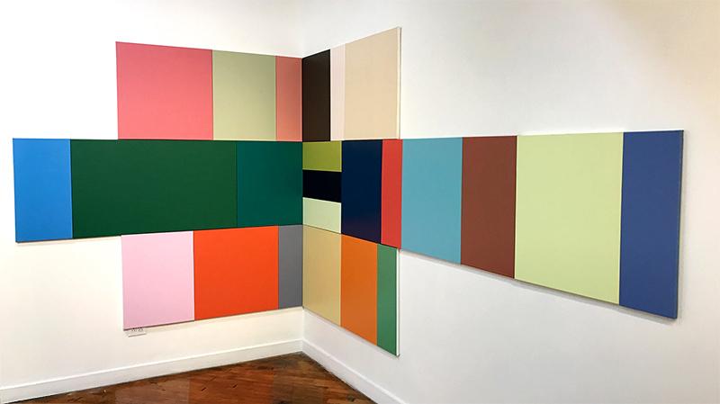 Carlos Torres Machado - 850 3rd Ave., Studio 9
