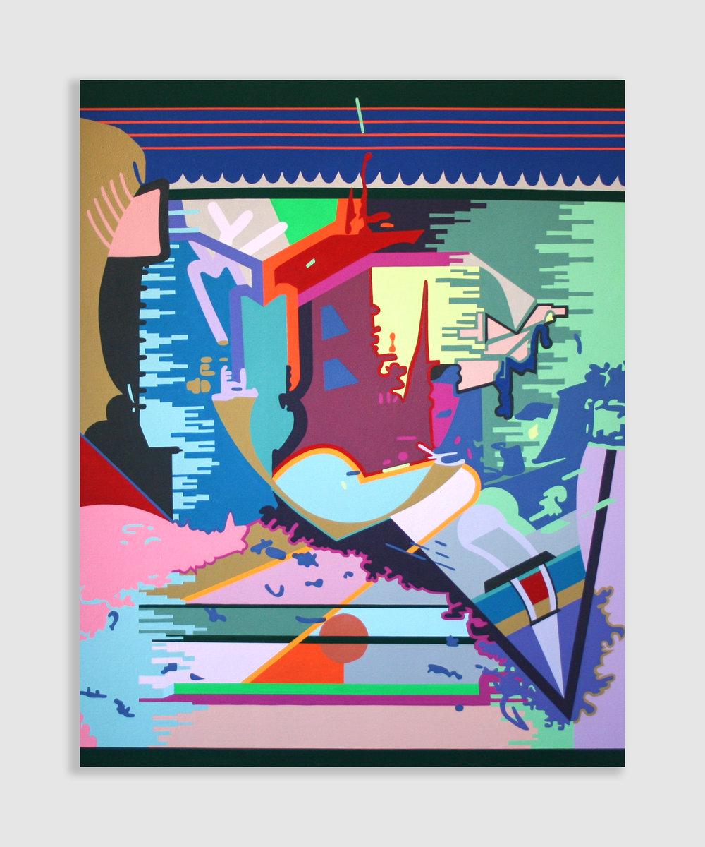 Alexandra Seiler - 400 3rd Ave., Studio 20