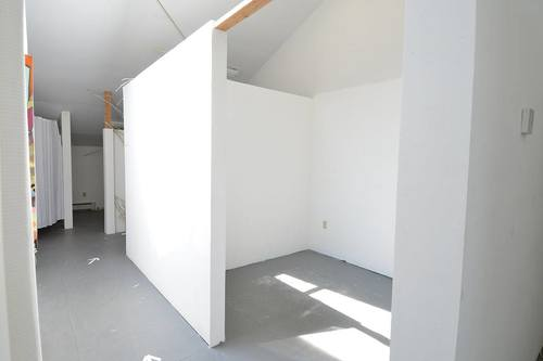 400 3rd Ave., Private Studio