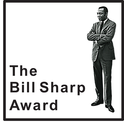 The Sharp Award