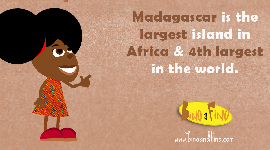 Facts About Africa The Best Fact In - 8 cool facts about madagascar