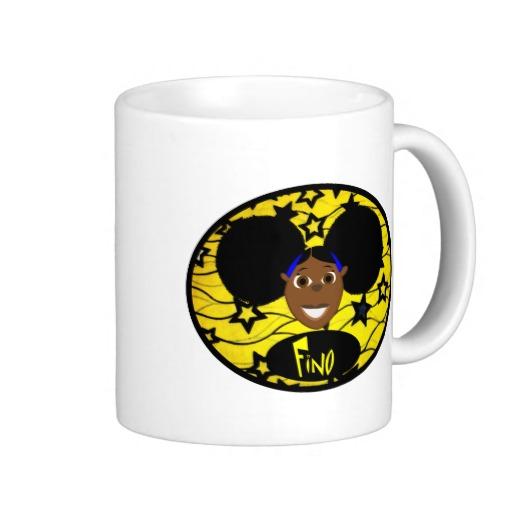 Fino Mug