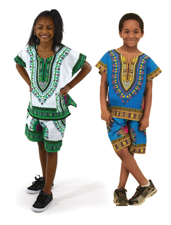 A List of African Fashion Stores For Children — Bino and ...