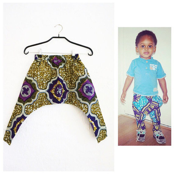 A List of African Fashion Stores For Children — Bino and Fino ...
