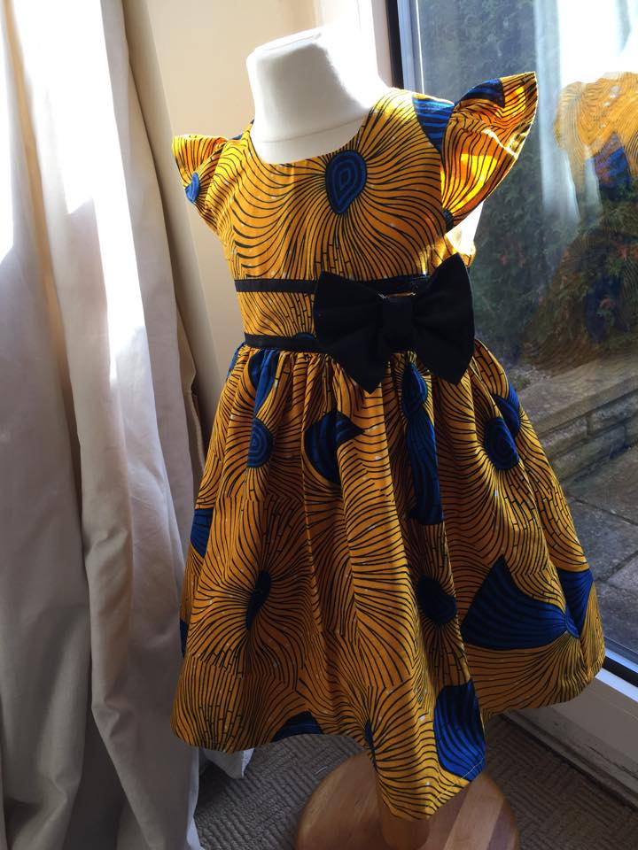 A list of african fashion stores for children bino and for Fabric for kids clothes