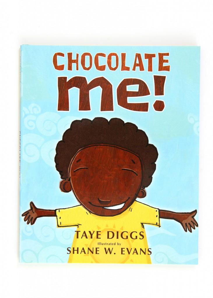 A List of Children's Books That Celebrate Black Boys ...