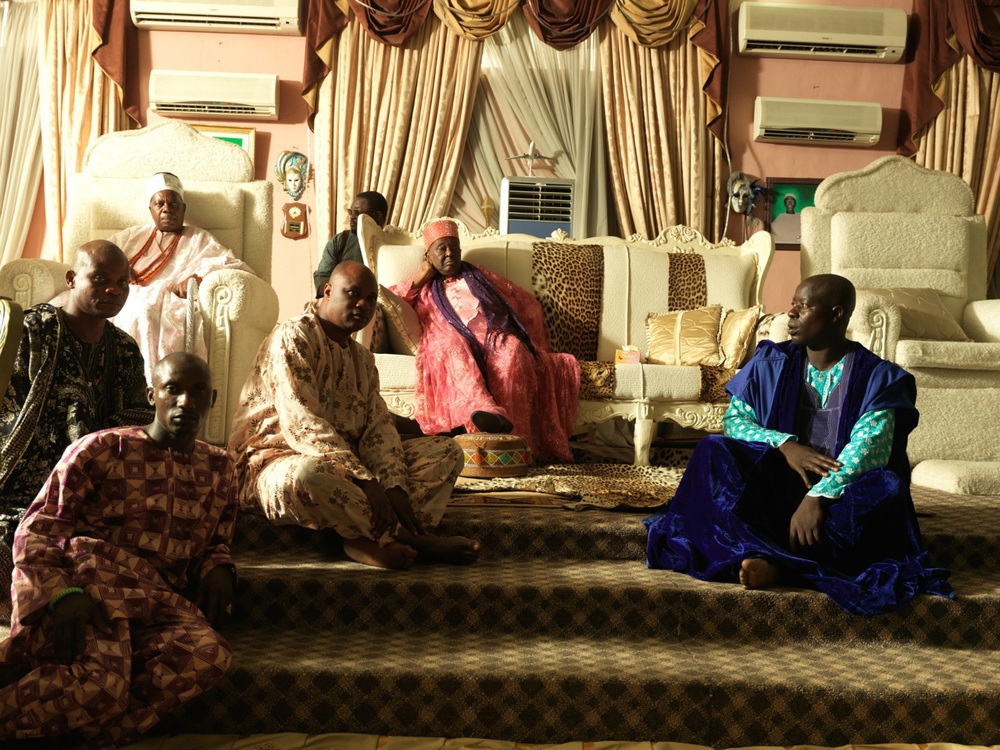 A selection of traditional rulers from around africa for kids to ni of il if is the traditional ruler of the iie ife people an ancient yoruba people located in south western nigeria the ife ife are said to be m4hsunfo