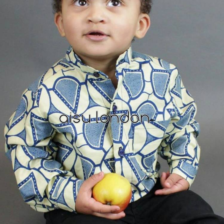 Where To Buy African Clothes For Kids In London Amazing