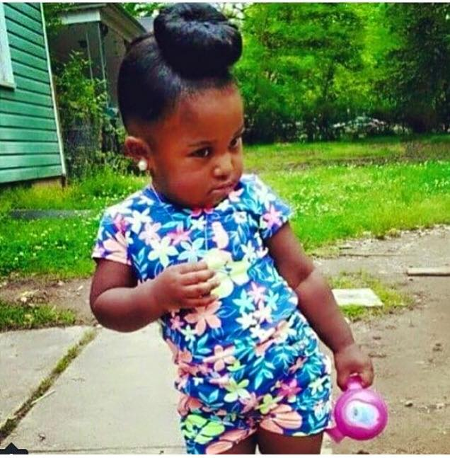 Natural Hair Care For Kids A List Of Blogs Bino And Fino