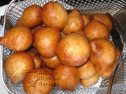 © All Nigerian Recipes