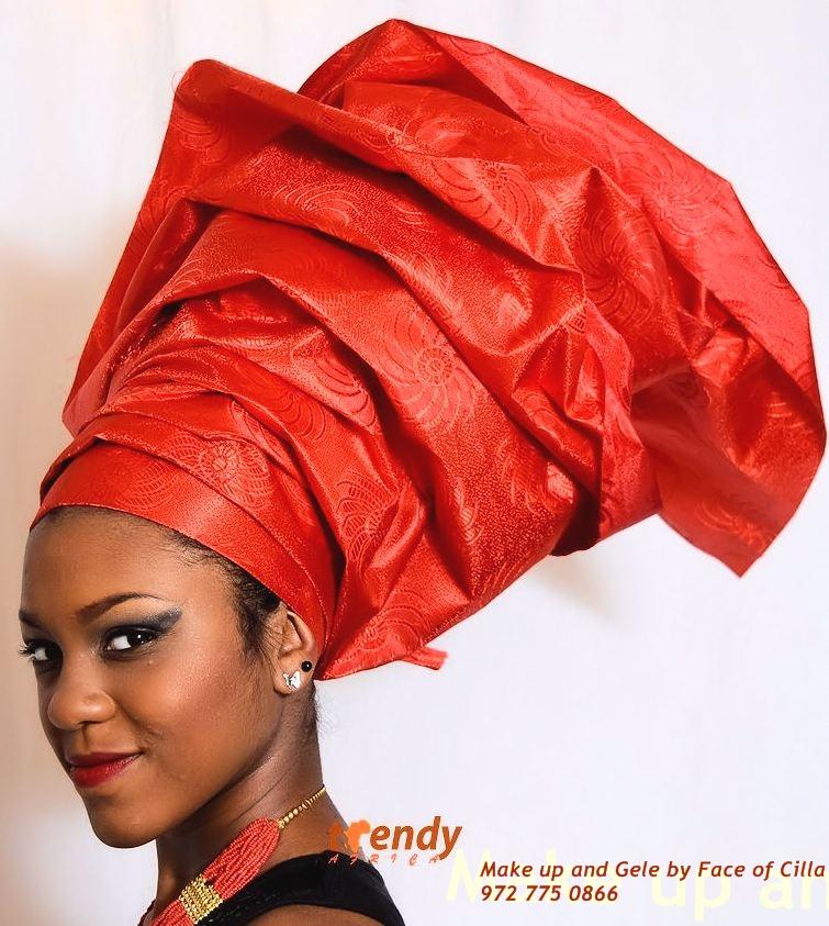 © Trendy Africa