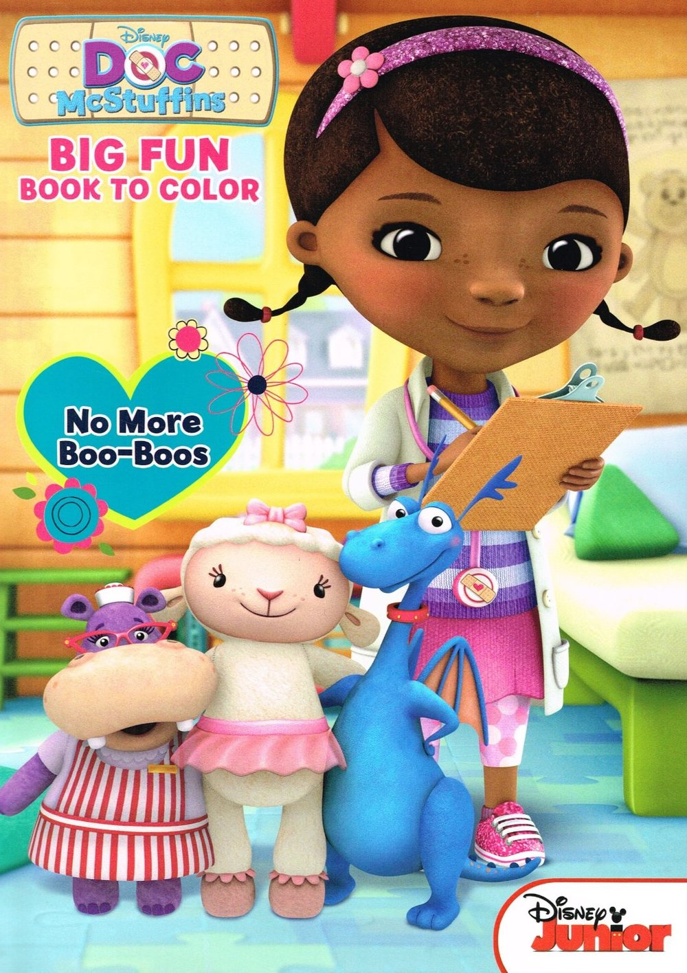 A List Of Coloring Books That Feature Black Characters Bino And