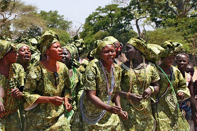 Image result for Pat Pat (Senegal) dance