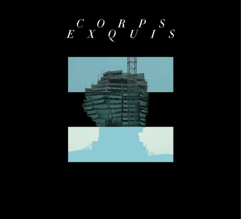 Daniel Wohl's corps exquis feat. transit