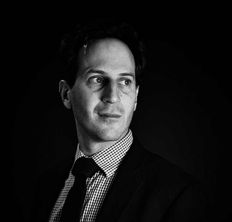 Michael Mizrahi, photo credit Rachel Crowl