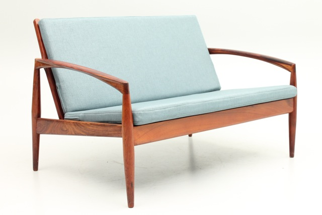Our very own Kai Kristiansen Loveseat