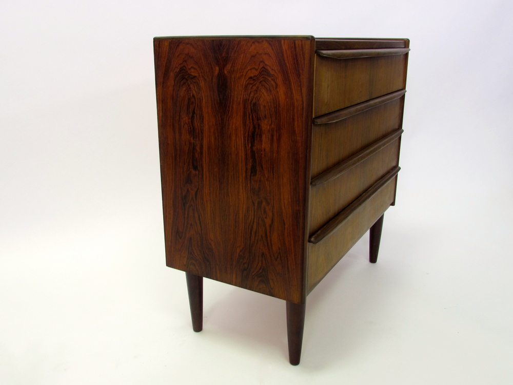 This lovely chest of drawers is still available.