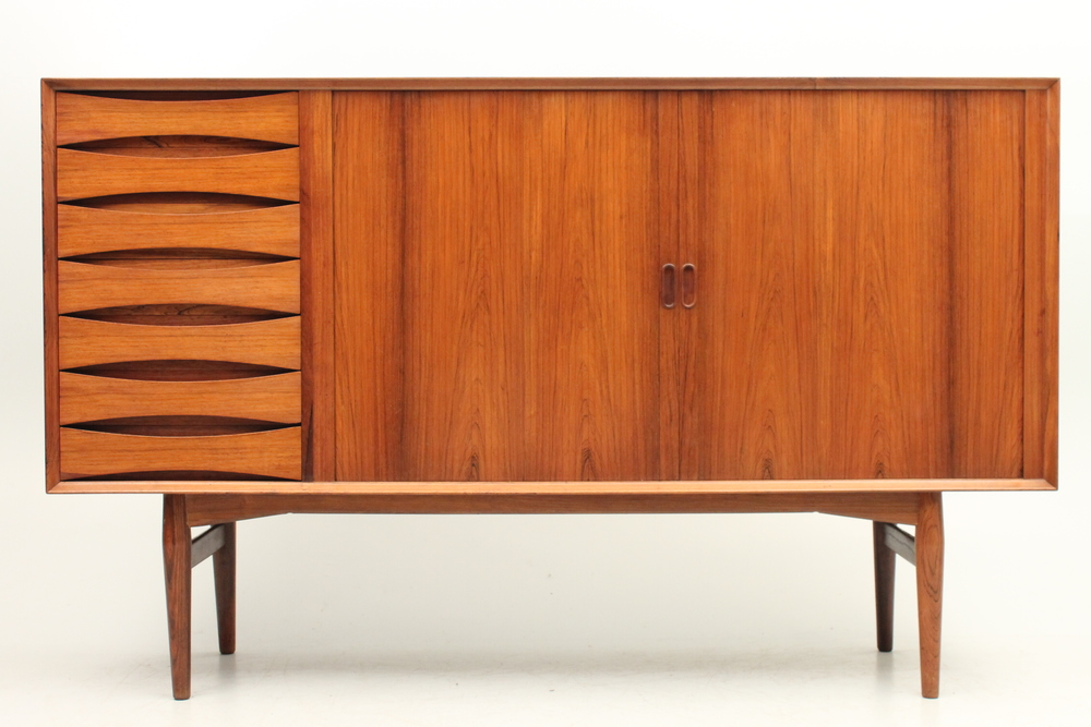 Click on the photo to shop this Arne Vodder credenza and others!