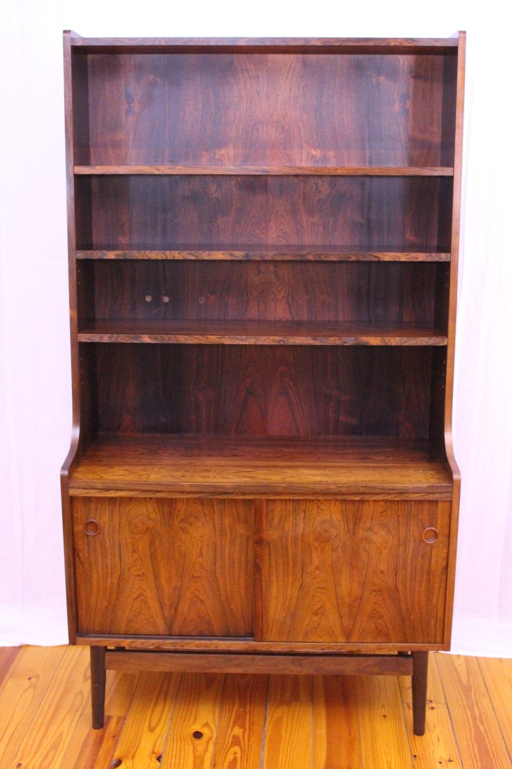 Click the photo to shop this Bornholmer style book case and more.