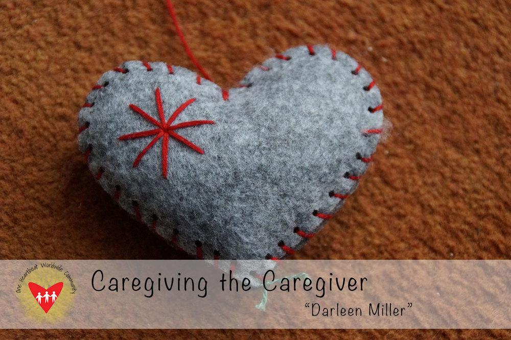 caregivingthecaregiver