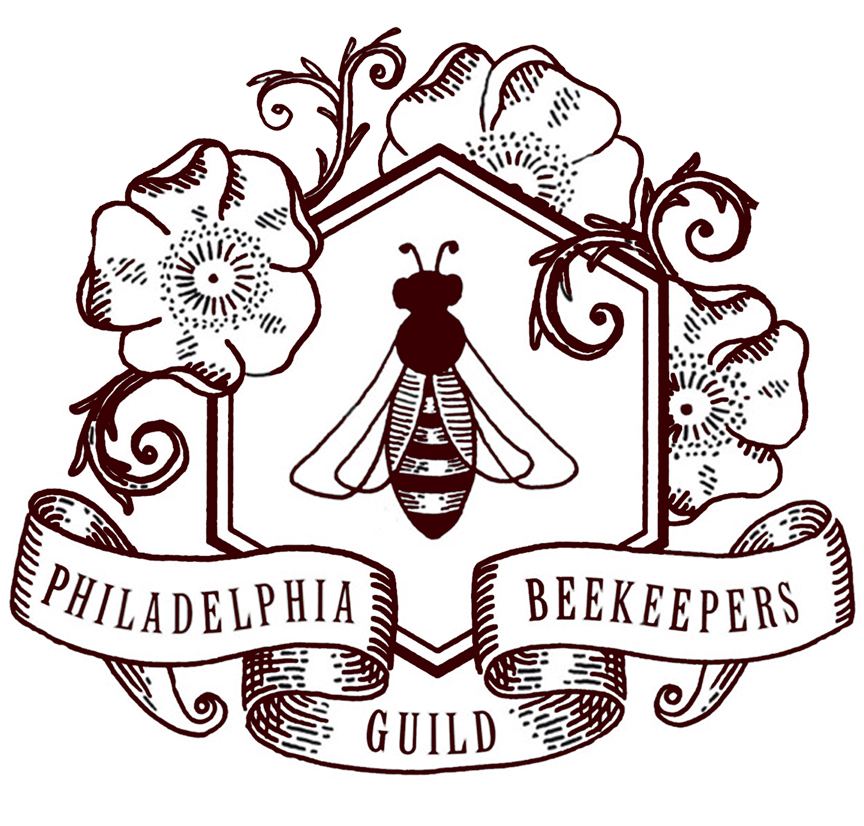 Loving Our Bees    We're giving 10% of our proceeds to the Philadelphia's Beekeepers Guild to help save our queen bees!